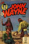Cover for John Wayne Adventure Comics (Toby, 1949 series) #25