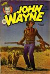 Cover for John Wayne Adventure Comics (Toby, 1949 series) #27