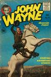 Cover for John Wayne Adventure Comics (Toby, 1949 series) #31
