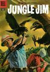 Cover for Jungle Jim (Dell, 1954 series) #12