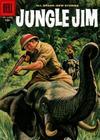 Cover for Jungle Jim (Dell, 1954 series) #15