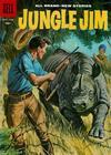 Cover for Jungle Jim (Dell, 1954 series) #16