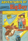 Cover for Adventures of Big Boy (Paragon Products, 1976 series) #30