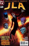 Cover for JLA (DC, 1997 series) #97