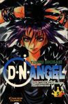 Cover for D.N.Angel (Bonnier Carlsen, 2003 series) #5
