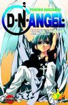 Cover for D.N.Angel (Bonnier Carlsen, 2003 series) #7