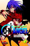 Cover for D.N.Angel (Bonnier Carlsen, 2003 series) #8