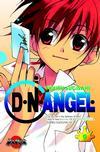 Cover for D.N.Angel (Bonnier Carlsen, 2003 series) #9