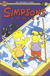 Cover for Simpsons Comics (Bongo, 1993 series) #13