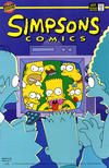 Cover for Simpsons Comics (Bongo, 1993 series) #17