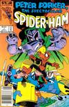 Cover Thumbnail for Peter Porker, the Spectacular Spider-Ham (1985 series) #1 [newsstand]