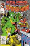 Cover Thumbnail for Peter Porker, the Spectacular Spider-Ham (1985 series) #8 [Direct]