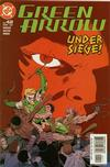 Cover for Green Arrow (DC, 2001 series) #42