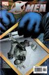 Cover for Astonishing X-Men (Marvel, 2004 series) #4 [Beast Cover]