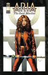 Cover for ARIA: The Soul Market (Image, 2001 series) #2