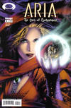Cover for ARIA: The Uses of Enchantment (Image, 2003 series) #4