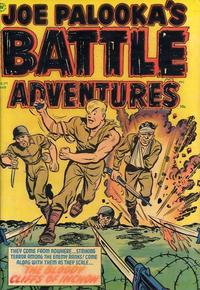 Cover Thumbnail for Joe Palooka Comics (Harvey, 1945 series) #71