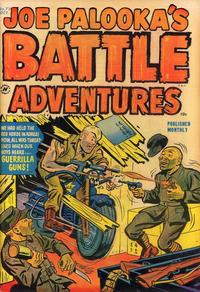 Cover Thumbnail for Joe Palooka Comics (Harvey, 1945 series) #73