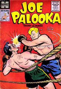 Cover Thumbnail for Joe Palooka Comics (Harvey, 1945 series) #90