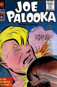 Cover Thumbnail for Joe Palooka Comics (Harvey, 1945 series) #92