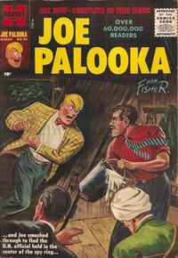 Cover Thumbnail for Joe Palooka Comics (Harvey, 1945 series) #94