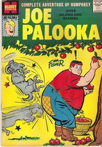 Cover Thumbnail for Joe Palooka Comics (Harvey, 1945 series) #103