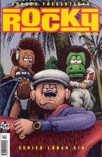 Cover Thumbnail for Rocky (Full Stop Media, 2002 series) #2/2002