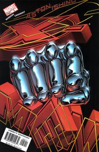 Cover Thumbnail for Astonishing X-Men (Marvel, 2004 series) #5