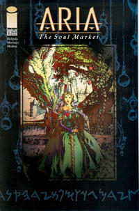 Cover Thumbnail for ARIA: The Soul Market (Image, 2001 series) #6
