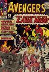 Cover for The Avengers (Marvel, 1963 series) #5 [Regular Edition]