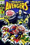 Cover for The Avengers (Marvel, 1963 series) #67 [Regular Edition]