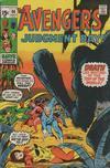 Cover for The Avengers (Marvel, 1963 series) #90 [Regular Edition]