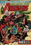 Cover for The Avengers (Marvel, 1963 series) #115 [Regular Edition]