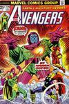 Cover for The Avengers (Marvel, 1963 series) #129