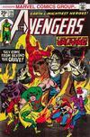 Cover for The Avengers (Marvel, 1963 series) #131