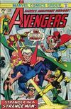 Cover for The Avengers (Marvel, 1963 series) #138