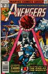 Cover Thumbnail for The Avengers (1963 series) #169 [Regular Edition]
