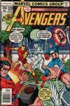 Cover Thumbnail for The Avengers (1963 series) #170 [Regular Edition]