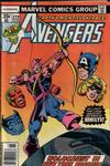Cover Thumbnail for The Avengers (1963 series) #172 [Regular Edition]