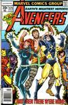 Cover Thumbnail for The Avengers (1963 series) #173 [Regular Edition]
