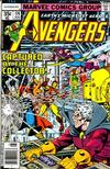 Cover Thumbnail for The Avengers (1963 series) #174 [Regular Edition]