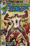 Cover Thumbnail for The Avengers (1963 series) #176 [Regular Edition]