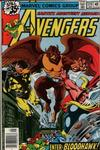 Cover Thumbnail for The Avengers (1963 series) #179 [Regular Edition]