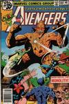 Cover Thumbnail for The Avengers (1963 series) #180 [Regular Edition]