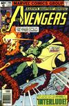 Cover Thumbnail for The Avengers (1963 series) #194 [Newsstand]