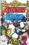 Cover Thumbnail for The Avengers (1963 series) #225 [Direct Edition]