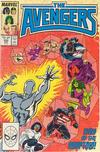 Cover Thumbnail for The Avengers (1963 series) #290 [Direct]