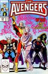 Cover for The Avengers (Marvel, 1963 series) #294 [Direct]