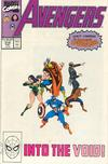 Cover for The Avengers (Marvel, 1963 series) #314 [Direct]