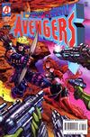 Cover Thumbnail for The Avengers (1963 series) #397 [Direct Edition]